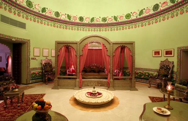 фото Shiv Niwas Palace изображение №74