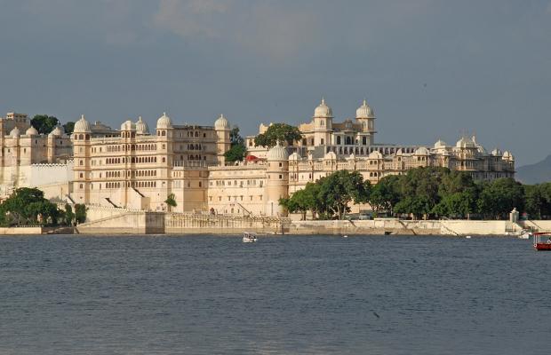 фото отеля Shiv Niwas Palace изображение №53