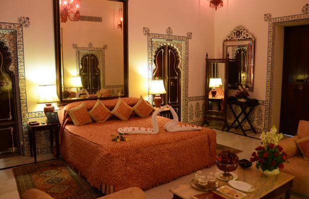 фото Shiv Niwas Palace изображение №46