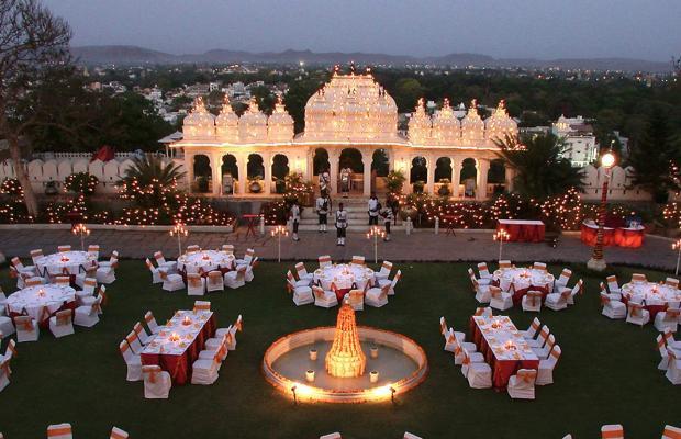 фотографии Shiv Niwas Palace изображение №32