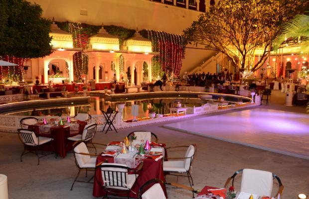 фотографии отеля Shiv Niwas Palace изображение №19