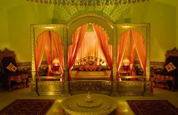 фотографии отеля Shiv Niwas Palace изображение №15