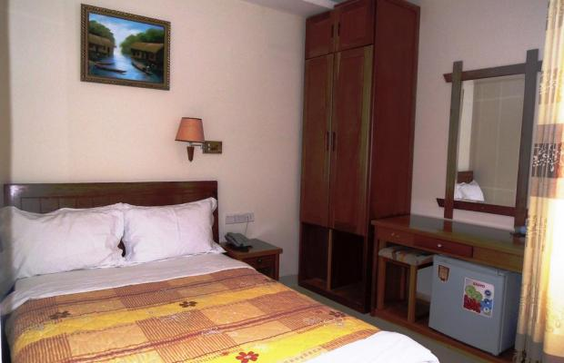 фотографии отеля Hoang Hai (Golden Sea) изображение №7