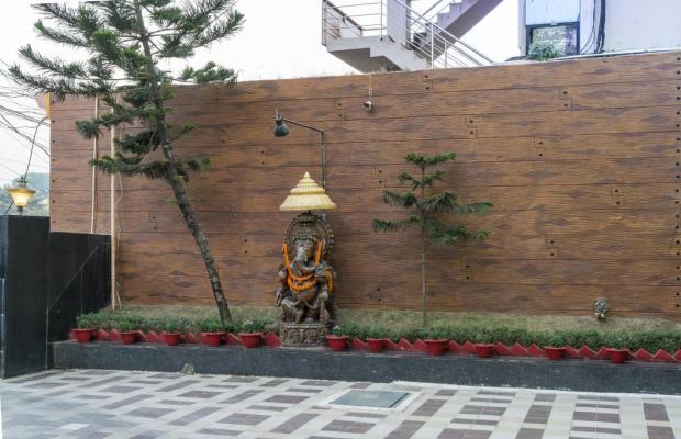 фотографии отеля The HHI Hindusthan International изображение №7