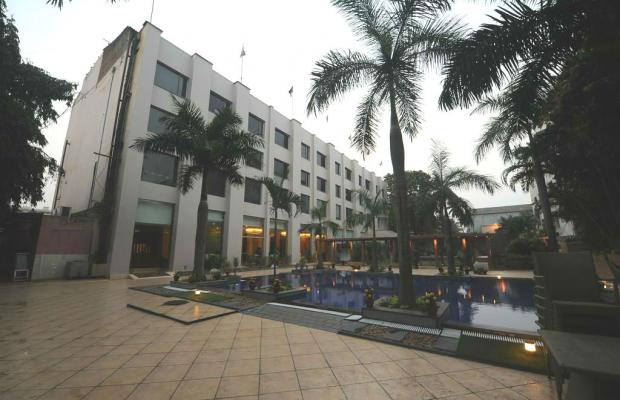 фото отеля The HHI Hindusthan International изображение №1