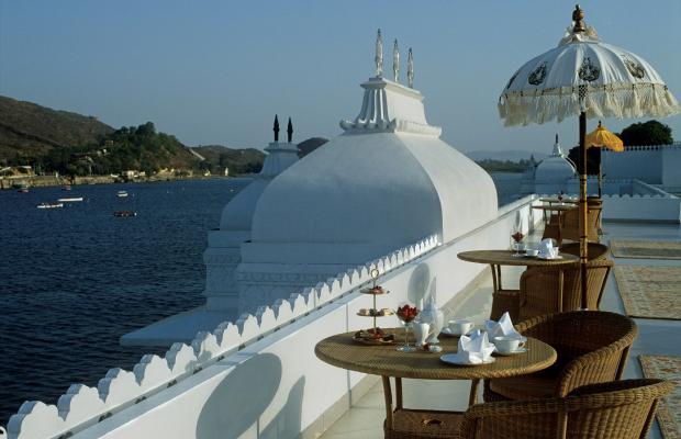 фотографии отеля Taj Lake Palace изображение №3