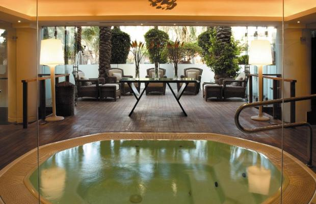 фото отеля Isrotel Royal Beach изображение №21