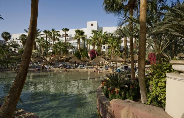 фото отеля Isrotel Royal Garden изображение №29