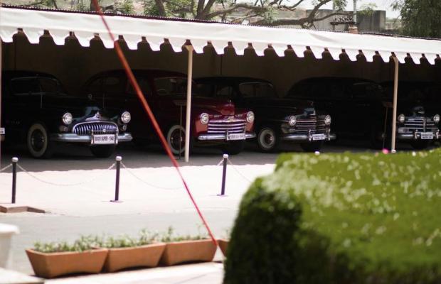 фото отеля Ajit Bhawan  изображение №69