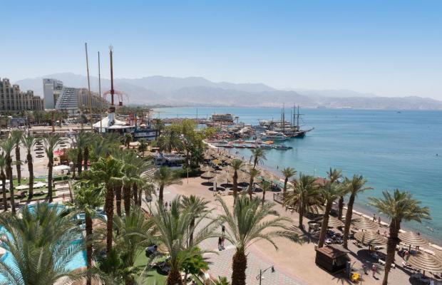 фотографии Leonardo Plaza Eilat  изображение №8