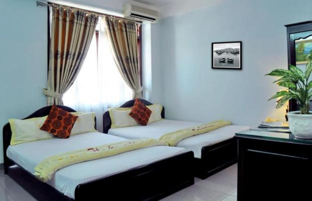 фото Hoa Lam Hotel изображение №18
