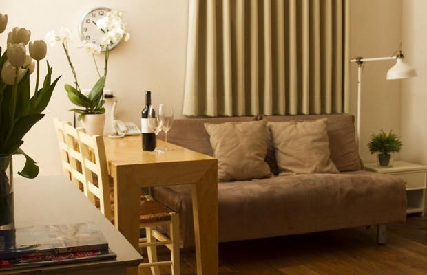 фото Dizengoff Suites изображение №14