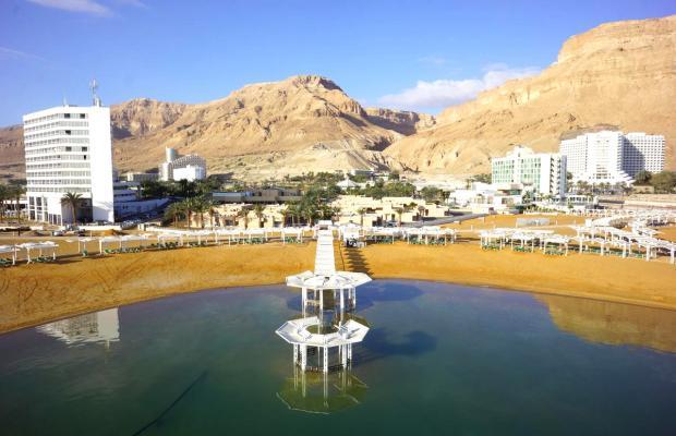 фото Orchid Dead Sea (ex. Tsell Harim) изображение №10