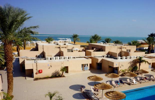 фотографии отеля Orchid Dead Sea (ex. Tsell Harim) изображение №7
