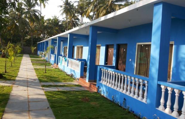 фото отеля Manthan Beach Resort (ex. Manthan Yogic Village; Morjim Grand Plaza Resort) изображение №9