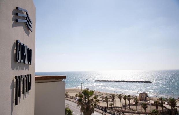 фотографии отеля Gordon Hotel & Lounge изображение №11