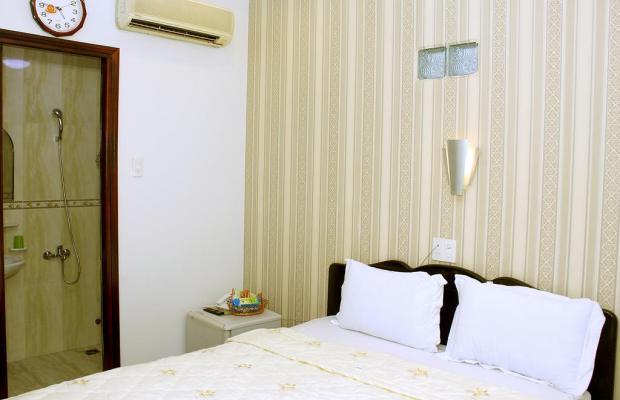 фотографии отеля Quoc Te Hotel изображение №3