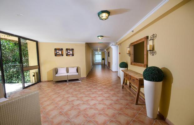 фотографии отеля Hacienda Forest View изображение №23