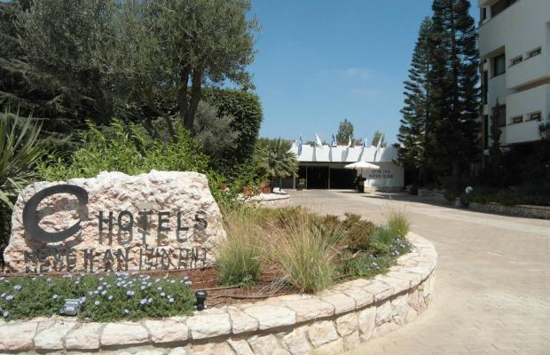 фотографии отеля C Hotel Neve Ilan изображение №7