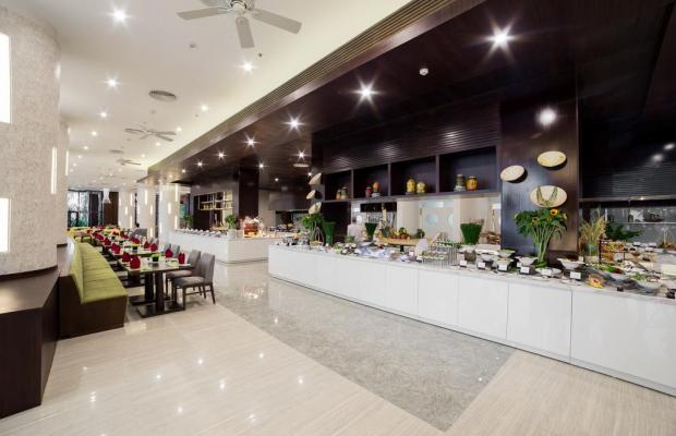 фото отеля Vinpearl Nha Trang Bay Resort & Villas (ex.Vinpearl Premium Nha Trang Bay) изображение №37