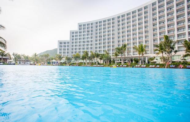 фото отеля Vinpearl Nha Trang Bay Resort & Villas (ex.Vinpearl Premium Nha Trang Bay) изображение №1
