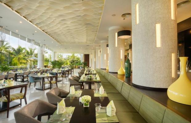 фотографии отеля Vinpearl Nha Trang Bay Resort & Villas (ex.Vinpearl Premium Nha Trang Bay) изображение №15