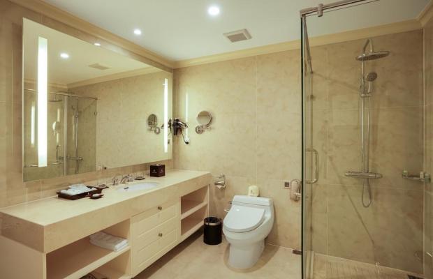 фото Vinpearl Nha Trang Bay Resort & Villas (ex.Vinpearl Premium Nha Trang Bay) изображение №2