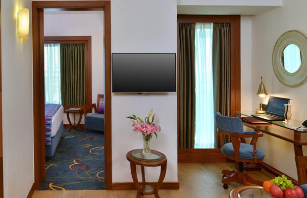 фотографии отеля Fortune Hotel Landmark изображение №7