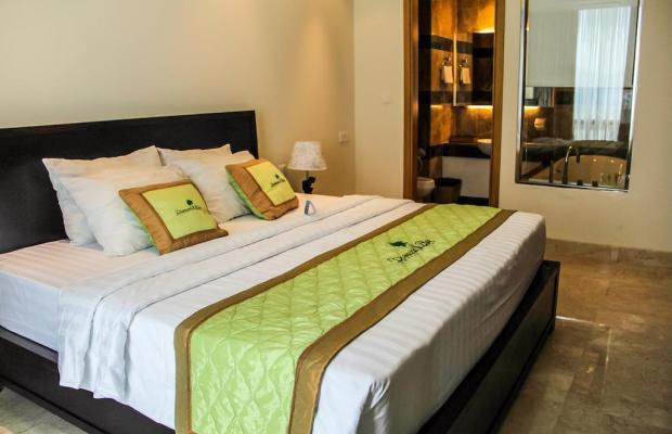 фотографии Hoan Cau Luxury Residence (ex. Diamond Bay Condotel) изображение №8