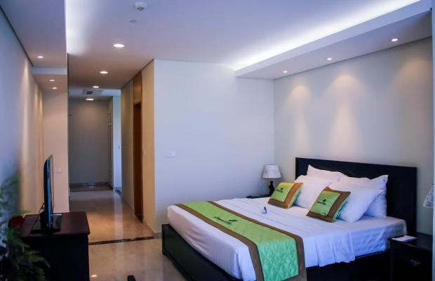 фотографии отеля Hoan Cau Luxury Residence (ex. Diamond Bay Condotel) изображение №3