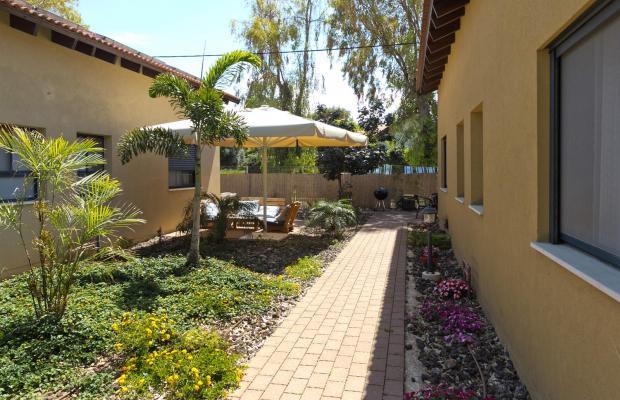 фото отеля Olive Dolphin Village Resort изображение №25