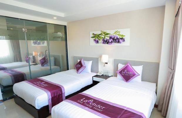 фотографии отеля Lavender Nha Trang Hotel изображение №11