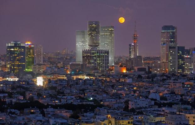 фотографии Herods Tel Aviv (ex. Leonardo Plaza; ex. Moriah Plaza) изображение №16