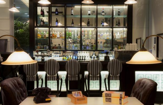 фото отеля Herods Tel Aviv (ex. Leonardo Plaza; ex. Moriah Plaza) изображение №5