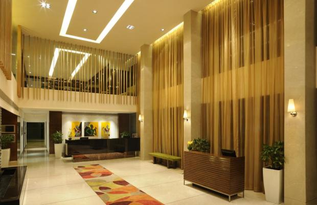 фотографии Four Points by Sheraton Ahmedabad (ex. Royal Orchid Central) изображение №16