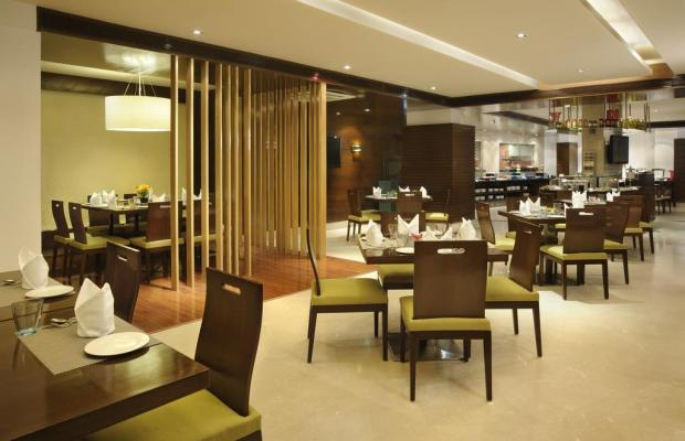 фотографии Four Points by Sheraton Ahmedabad (ex. Royal Orchid Central) изображение №8