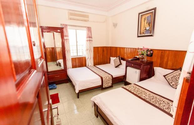 фотографии отеля Hoang Son Hotel изображение №11