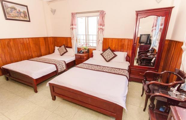 фотографии отеля Hoang Son Hotel изображение №3