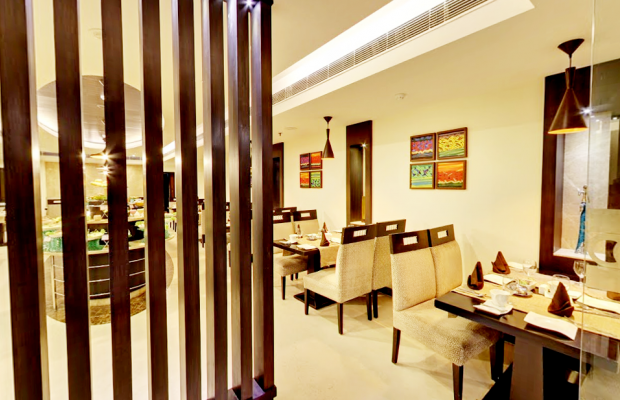 фотографии Country Inn & Suite by Carlson Jalandhar изображение №8