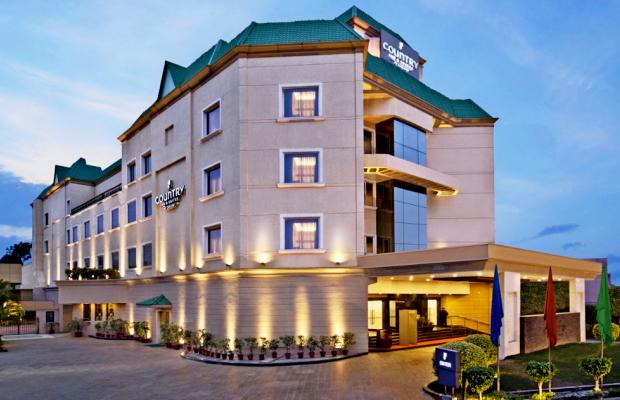 фотографии отеля Country Inn & Suite by Carlson Jalandhar изображение №3