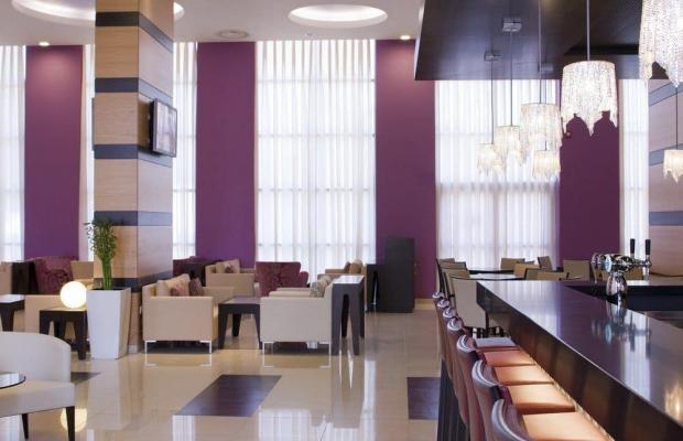 фото отеля Kfar Maccabiah Hotel & Suites изображение №5