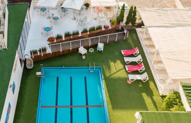 фотографии отеля Leonardo Beach (ex. Leonardo Basel Tel Aviv) изображение №3