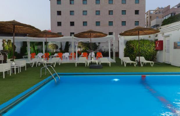 фото отеля Leonardo Beach (ex. Leonardo Basel Tel Aviv) изображение №1