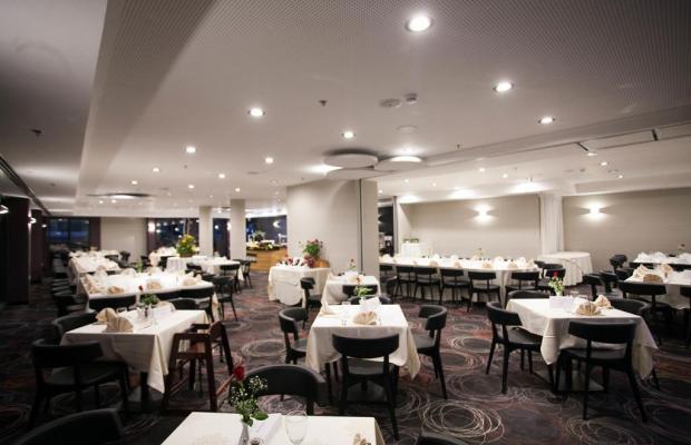 фотографии отеля Eyal Hotel изображение №11