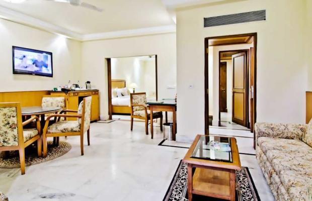 фото отеля MK Hotel Amristar изображение №21