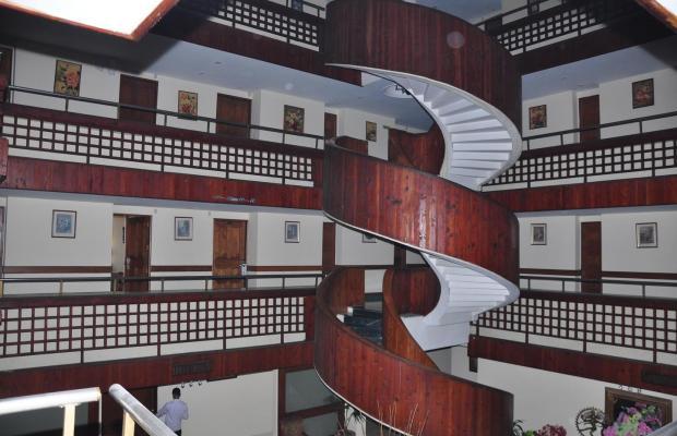 фото MK Hotel Amristar изображение №10