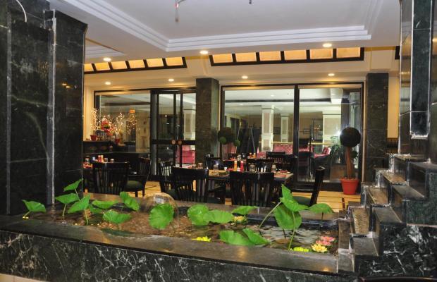 фотографии отеля MK Hotel Amristar изображение №7