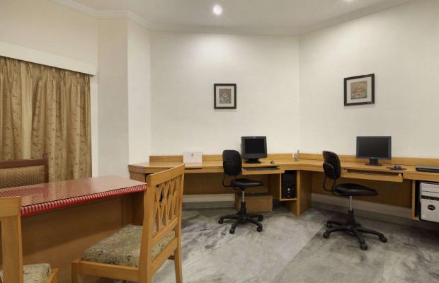 фотографии отеля Ramada Khajuraho (ех. Holiday Inn Khajuraho) изображение №23