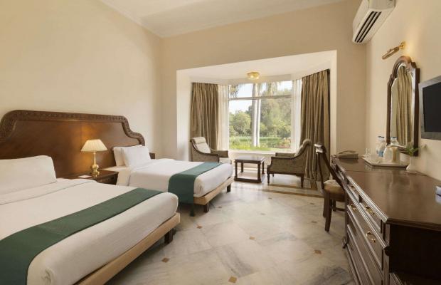 фото Ramada Khajuraho (ех. Holiday Inn Khajuraho) изображение №18