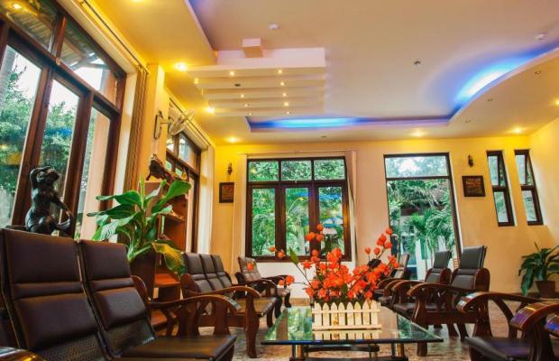фото отеля Saint Mary Beach Resort (ex. Sao Mai Resort) изображение №21
